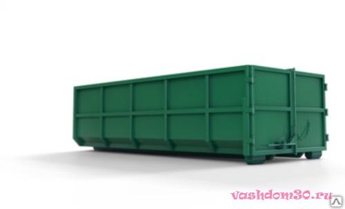Вывоз мусора в районе аэропортфото480