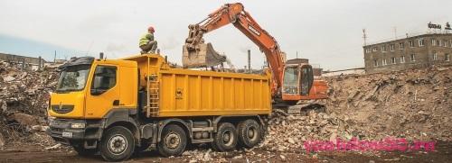 Истринский район мусорный контейнерфото1225