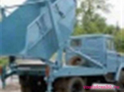 Вывоз строительного мусора аэропортфото1923