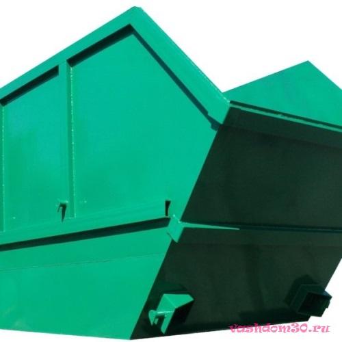 Вывоз мусора строительного сваофото1623