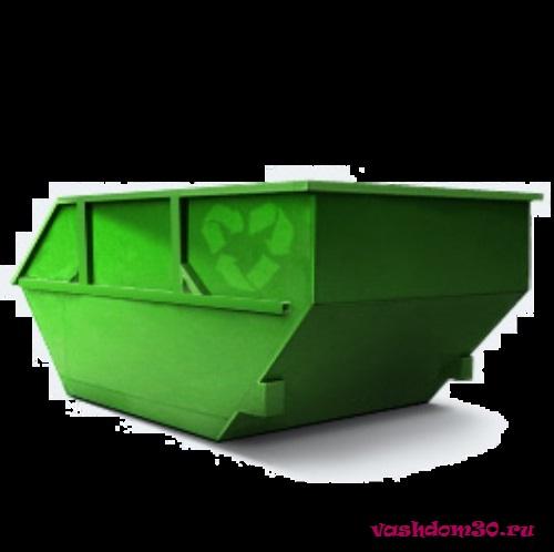 Контейнер для мусора 8 кубов заказатьфото784