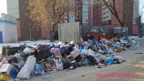 Заказать камаз для вывоза мусорафото1145
