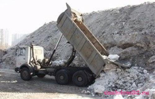Услуги по вывозу мусорафото2