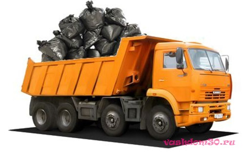 Контейнер для строительного мусора люберцыфото578