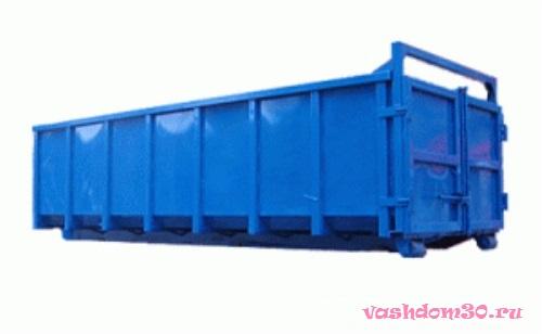 Вывоз строительного мусора цаофото53