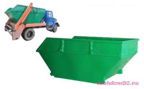Вывоз мусора газель нахабинофото807
