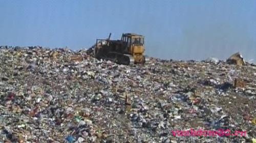 Вывоз мусора в монинофото521