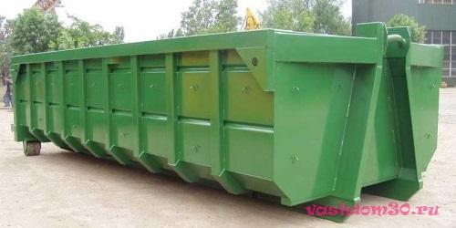 Вывоз мусора в строгинофото1420