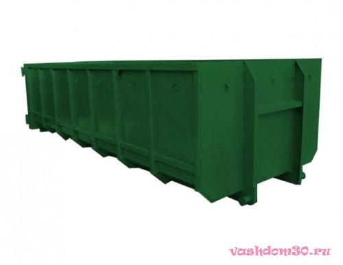 Истра вывоз строительного мусорафото1268
