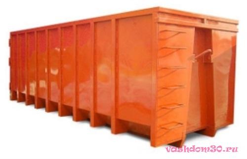Утилизация строительного мусора ценафото785