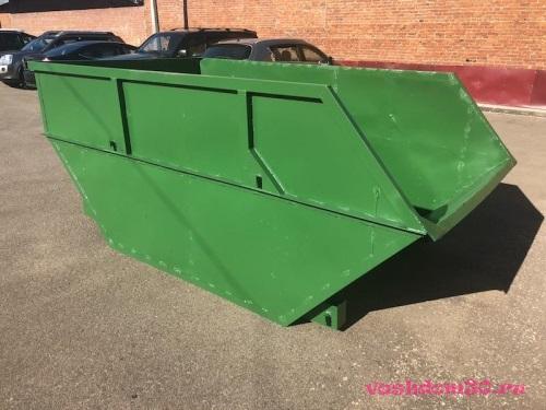 Вывоз мусора в вешкахфото1461