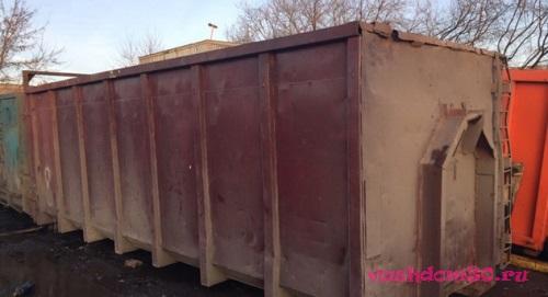 Вывоз мусора с дачного участка в звенигородефото24