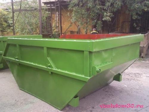Стоимость вывоза мусора в москвефото1889