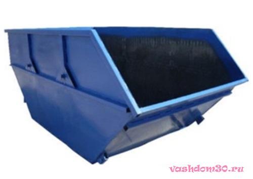 Вывоз строительного мусора солнечногорскфото230