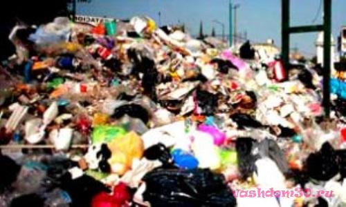 Вывоз мусора раменкифото383