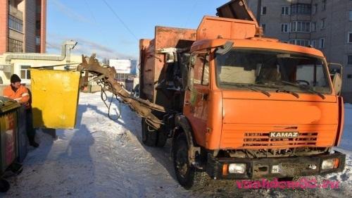 Вывоз строительного мусорафото1349