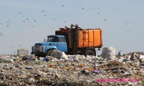 Заказать контейнер для мусора 8 кубов ценафото730