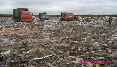 Вывоз строительного мусора сваофото1631