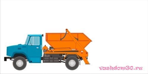 Вывоз мусора волжскаяфото1183