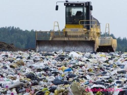 Вывозим мусор железнодорожныйфото567