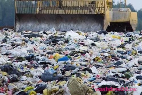 Вынести мусор из квартирыфото936