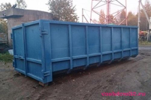 Вывоз мусора строительного мусора балашихафото810