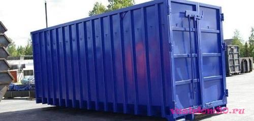 Вывоз мусора с грузчикамифото132