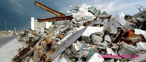 Вывоз мусора маяковскаяфото216