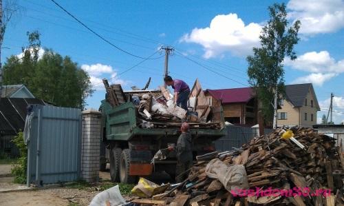 Контейнер для вывоза мусора 8 м3фото1378