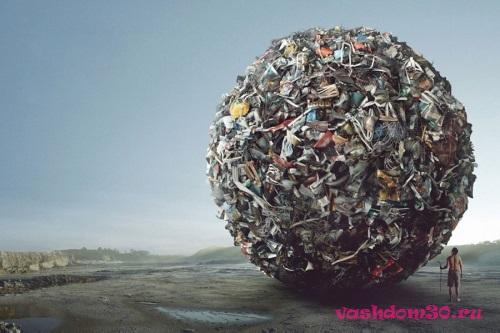 Вывоз мусора в орехово зуевофото212