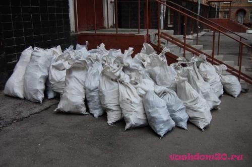 Заказать контейнер 8 кубов для вывоза мусора в москвефото569