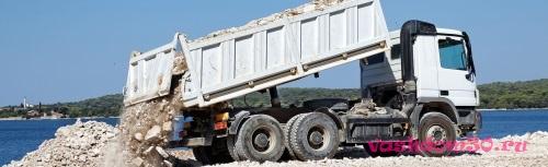 Вывоз строительного мусора москвафото697