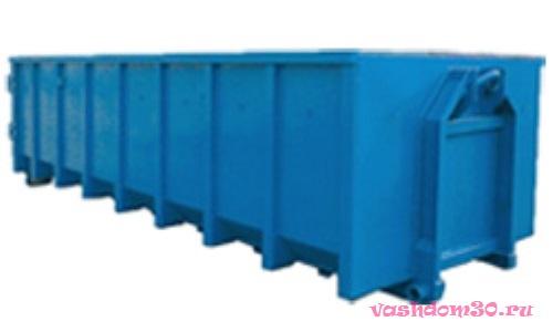 Вывоз строительного мусора нахабинофото465