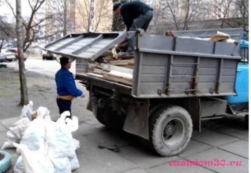 Аренда контейнера для мусора строительногофото144