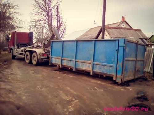 Юрлово вывоз мусорафото1243
