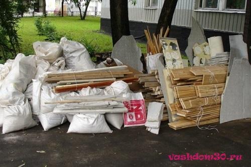 Аренда контейнера для мусора 8 м3фото1060