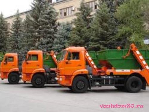 Контейнер для строительного мусора цена москвафото189
