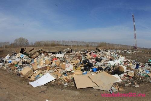 Ясенево вывоз строительного мусорафото876