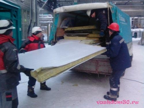 Пушкинский район вывоз мусорафото1020