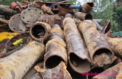 Контейнеры для вывоза мусора строительногофото498