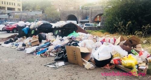 Стоимость вывоза строительного мусора в московской областифото77