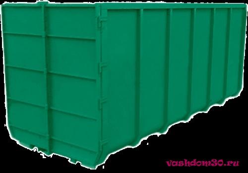 Вывоз мусора в замоскворечьефото568
