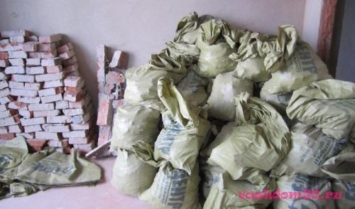 Вывоз мусора контейнер 27 м3 мытищифото274
