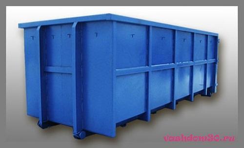 Вывоз мусора мытищифото979