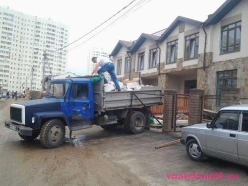 Как утилизируют строительный грунтфото1246