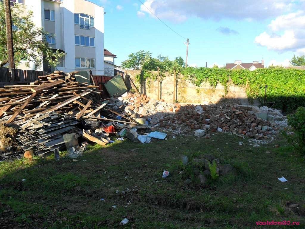 Контейнер для строительного мусора цаофото1530