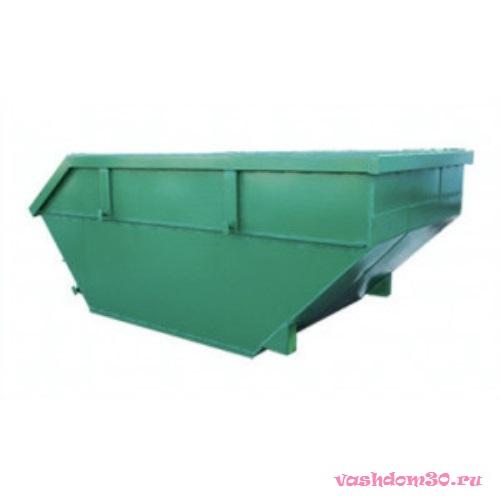 Вывезти мусор в домодедовофото208