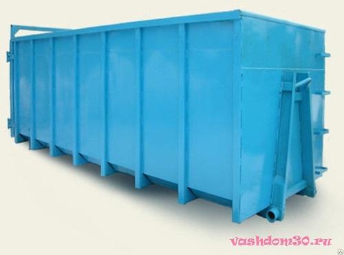 Вывоз мусора в новопеределкинофото553