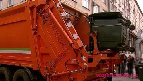 Вывоз мусора сокольникифото355
