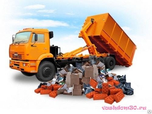 Цена за вынос мусора за мешокфото1694